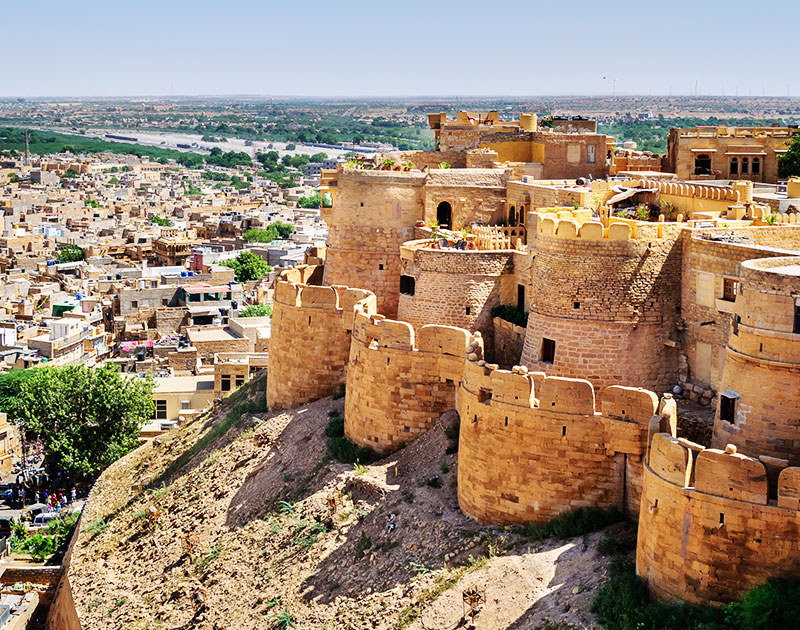 A Travel Company That Offers You The Best Budget Packages For Rajasthan